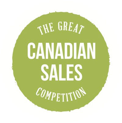 The Great Canadian Sales Competition (CNW Group/Sales Talent Agency Inc.)